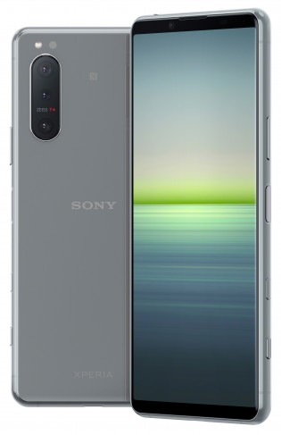 Sony Xperia 5 II: Grey