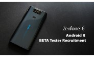Asus begins Android 11 beta recruitment for Zenfone 6 users