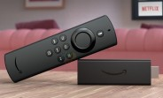 Amazon's new Fire TV Stick Lite leaks with new remote