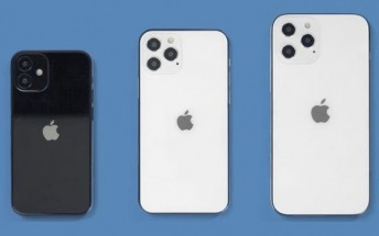 Apple to ramp up iPhone 12 production, already mass-producing AirTags