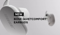 Bose QuietComfort 700 TWS headset (formerly \