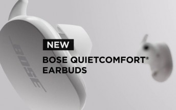Bose will rename new TWS headset to QuietComfort 700, first promo video leaks