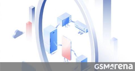 Huawei's first HarmonyOS phones coming next year says Richard Yu