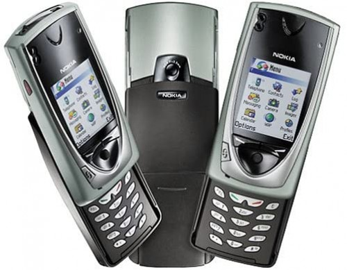 Flashback: Nokia's first camera phone was also the first Symbian S60 smartphone