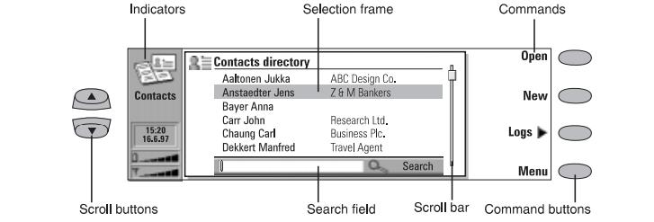 Flashback: Nokia 9000 Communicator