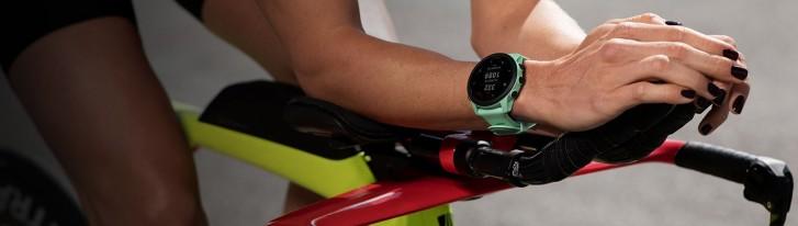 Garmin Forerunner 745 offers tracking for elite athletes
