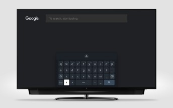 Gboard for Android TV gets a redesign