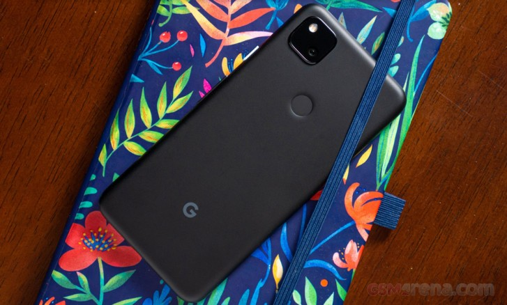 Google Pixel 4a pre-orders now open in 8 more countries