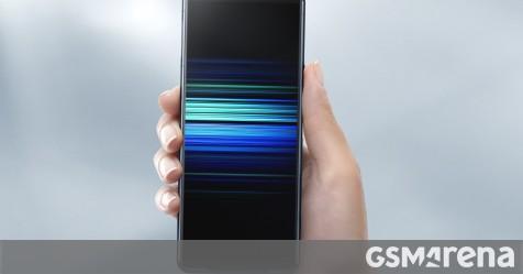 Hot take: Sony Xperia 5 II - GSMArena.com news - GSMArena.com