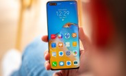 EMUI 11 announced with visual upgrade and new features