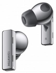 Huawei FreeBuds Pro in Silver