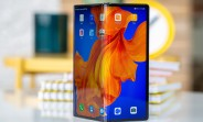 Huawei Mate X2 certified, as Mate Xs EMUI 11 beta program starts
