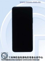 Huawei nova 7 SE Vitality Edition (CND-AN00), photos de TENAA