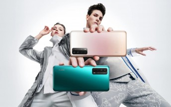 Huawei unveils P Smart 2021 with Kirin 710A and 5,000 mAh battery