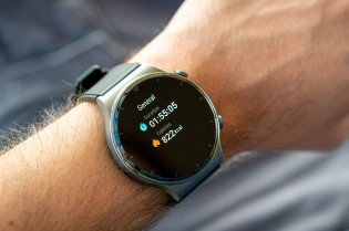 Huawei Watch GT2 Pro review 4