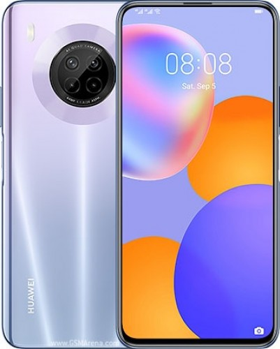 Huawei Y9a annoncé: SoC Helio G80, écran sans encoche et caméra quad 64MP