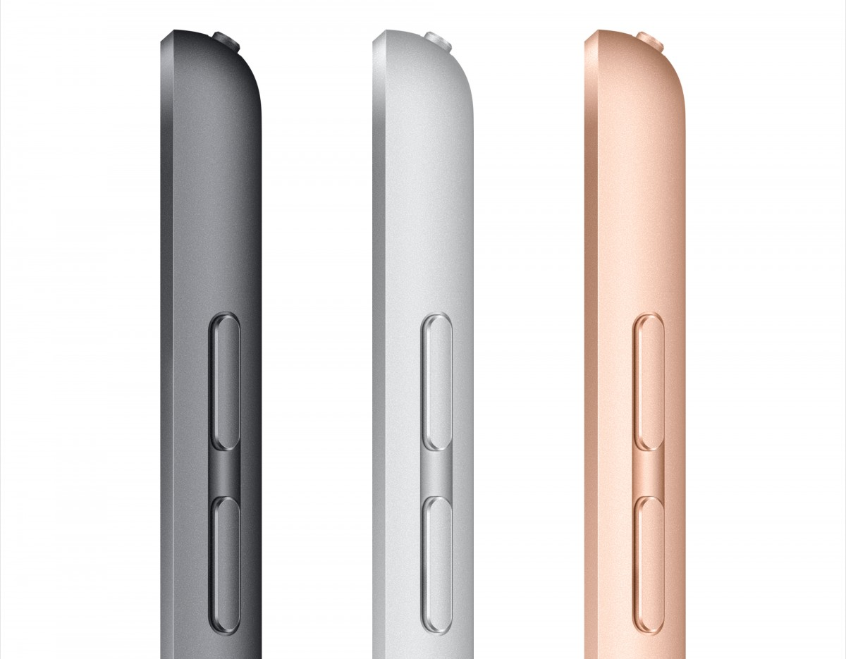 Apple's new 8th generation iPad is already just $299