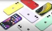 Entire iPhone 12 lineup will miss out on 120Hz displays, says Ming-chi Kuo