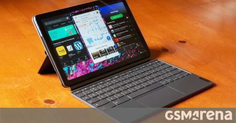 Lenovo IdeaPad Chromebook Duet review - GSMArena.com news - GSMArena.com