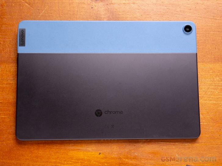 News 20 09 Lenovo Chromebook Duet Review review