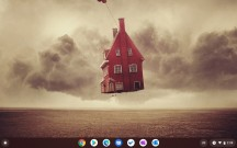 Home screen - News 20 09 Lenovo Chromebook Duet Review review