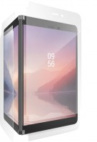 Glass screen protectors