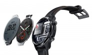 Mobvoi announces TicWatch Pro 3 GPS with Qualcomm Snapdragon Wear 4100 Platform