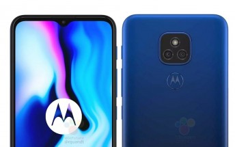 Moto E7 Plus full specs, price, and images surface