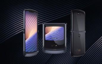 Motorola Razr 5G full specs leak ahead of announcement