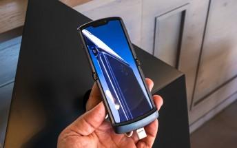 T-Mobile will offer the Motorola Razr 5G for half off