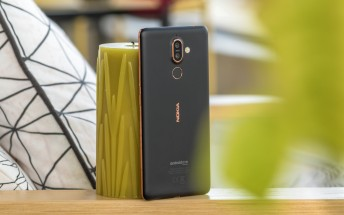 Nokia 7 Plus receiving maintenance release update, September 1 security patch too
