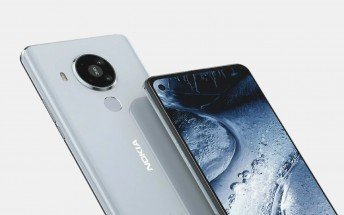 Nokia 9.3 PureView and 7.3 5G coming in November