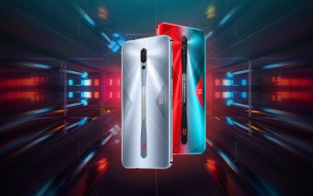 nubia Red Magic 5S now on sale globally