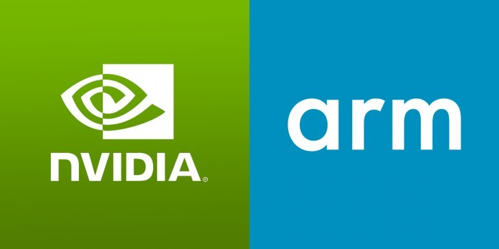 Nvidia acquires Arm for $40 billion