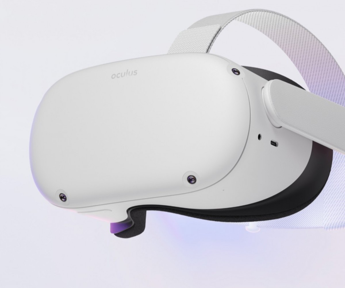 Oculus announces the Quest 2 with higher resolution displays and 90Hz support