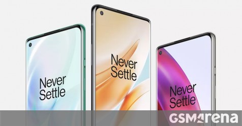 OnePlus 8T Could Launch Next Month as it Clears BIS Certification