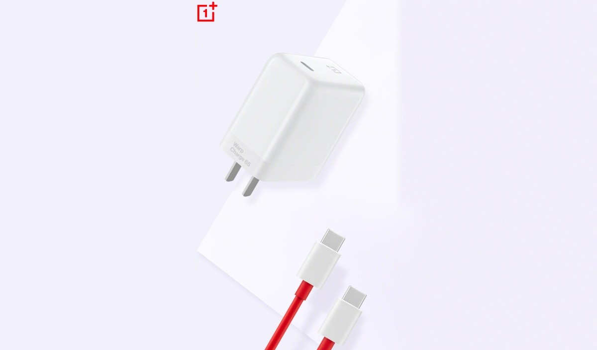 OnePlus Warp Charge 65 detailed, more OnePlus product coming on October 14