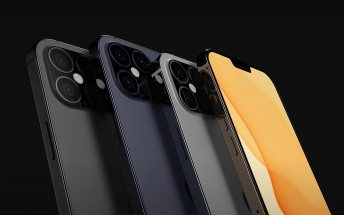 Only the iPhone 12 Pro Max will have mmWave 5G, claims insider
