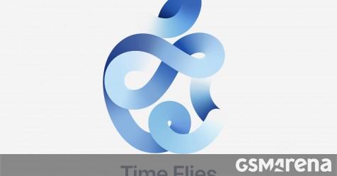 Apple Sets Apple Watch Announcement For September 15 Gsmarena Com News