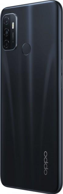 Oppo A32 in Black