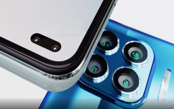 Oppo F17 and F17 Pro unveiled with quad cams, 30W charging