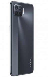 Oppo F17 Pro in Matte Black