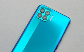 Oppo F17 Pro is now available for purchase