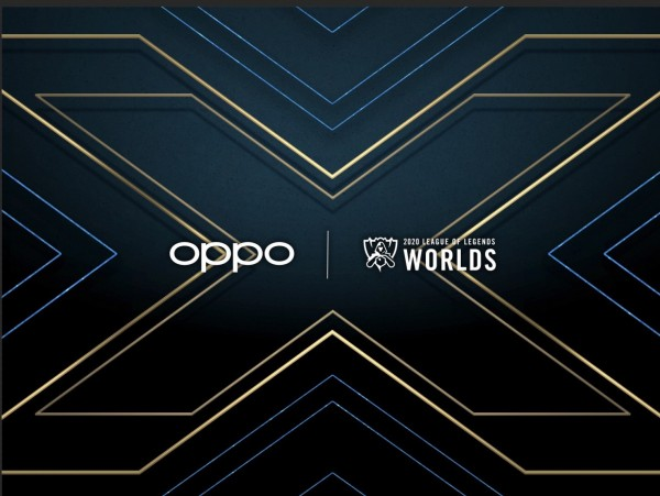 Oppo teases League of Legends limited editions for the Find X2 and Oppo Watch