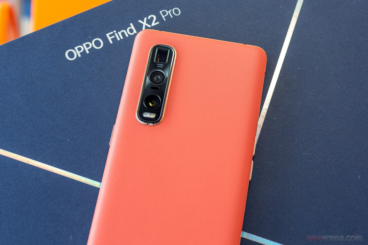 The Oppo Find X2 Pro is the most underrated flagship of the year