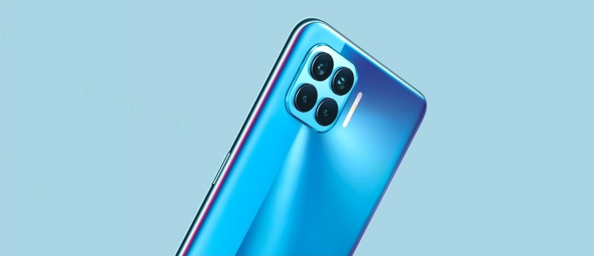 Oppo Reno4 Lite Gets Certified On Fcc With Familiar Specs Gsmarena Com News