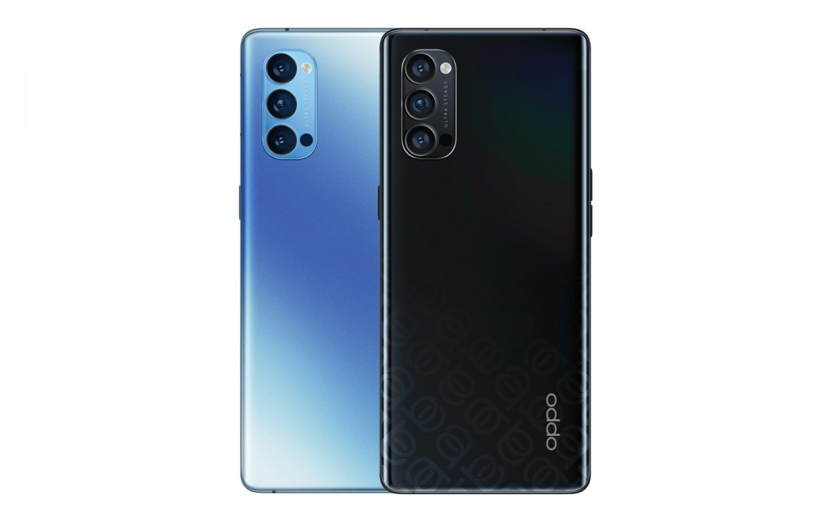 Oppo Reno4 Pro 5G escapes China, first overseas market is United Arab Emirates