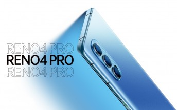 Oppo Reno4 Pro 5G hits first overseas market: the UAE