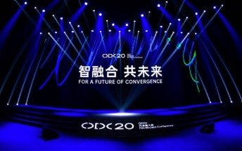 Oppo is also launching a smart TV in October