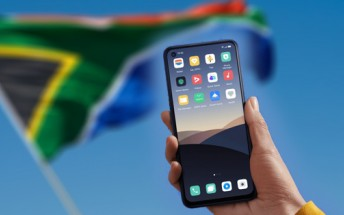 Oppo expands to South Africa, A72 is its pioneer